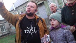 Зоряні гіди: запорізький краєзнавець потрапив до ТОП-8 найяскравіших екскурсоводів України