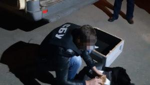 У Запорізькій області екс-директор держпідприємства поставляв до Росії обладнання для ВМФ