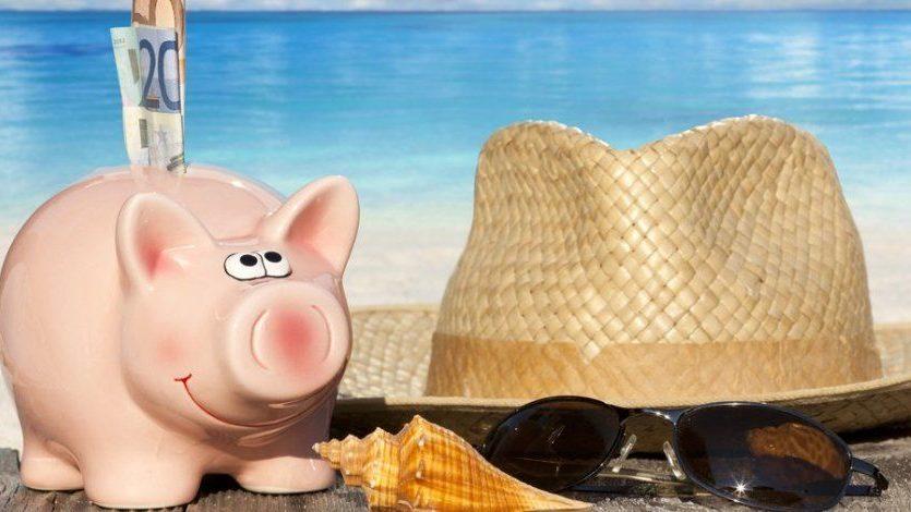 Запорізький туризм приносить плоди: до бюджетів області надійшло близько 5 млн.грн турзбору