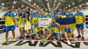 Боєць ММА із Запорізької області став чемпіоном світу