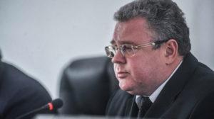 Екс-прокурор Запорізької області очолив відділ в податковій поліції