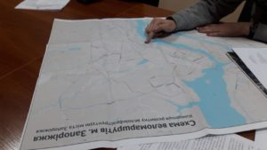 В 2020 году в Запорожье на Набережной построят велодорожку