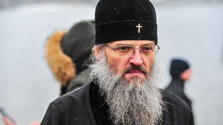 «Даже в Церкви люди оступаются»: митрополит Лука прокомментировал задержание своего помощника с наркотиками