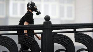 Запаха газа в Шевченковском районе Запорожья: район поиска сузили, но источник все еще не найден