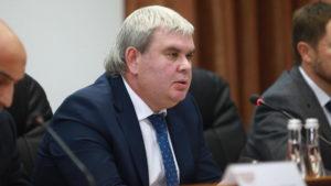 У ГПУ призначили нового прокурора Запорізької області