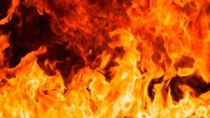 Під Запоріжжям через тепловентилятор у пожежі загинув чоловік, – ФОТО