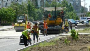 Стало известно, когда в Запорожье откроют новую дорогу на Школьной