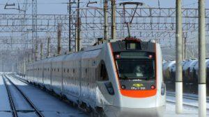 В Запорожской области изменится расписание движения электричек