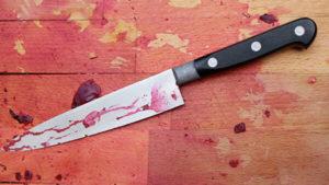 Запоріжець вбив людину та поранив ножем ще трьох