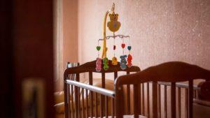 В Запорожской области внезапно умер младенец, — СМИ