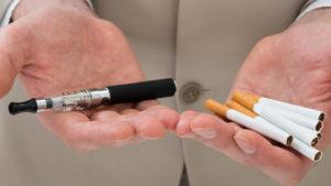 Уряд планує заборонити куріння