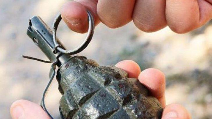 Жителю села в Запорожской области во двор бросили гранату, которая сдетонировала