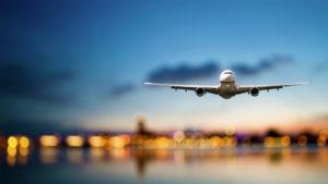 Увага: запорізький аеропорт попереджає про затримки рейсів