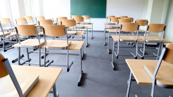 В Запоріжжі 16 шкіл закрили на карантин