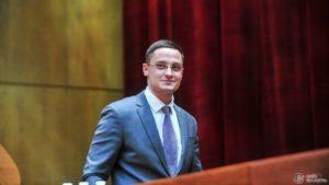 Замголови Запорізької обласної ради нагородили