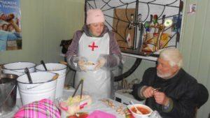 В Запорізькій області працює 14 центрів обліку бездомних осіб