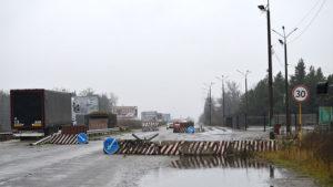 В Запорожской области приняли решение оставить важный блокпост