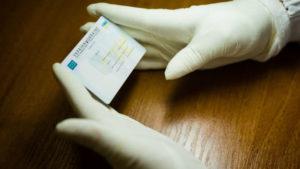В Україні можуть почати видавати ID-карти без прописки