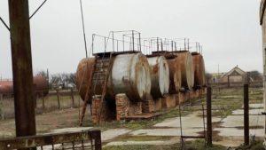В Запорожье изъяли незаконного топлива почти на миллион гривен