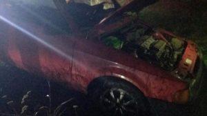 Поліція розповіла подробиці смертельної ДТП у Запоріжжі, — ФОТО