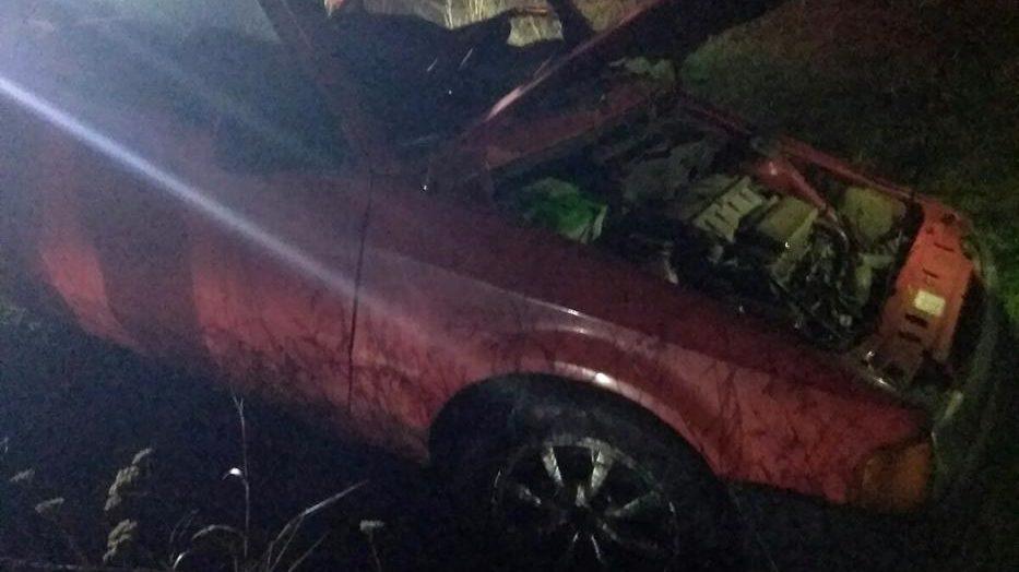 Полиция рассказала подробности смертельного ДТП в Запорожье, — ФОТО