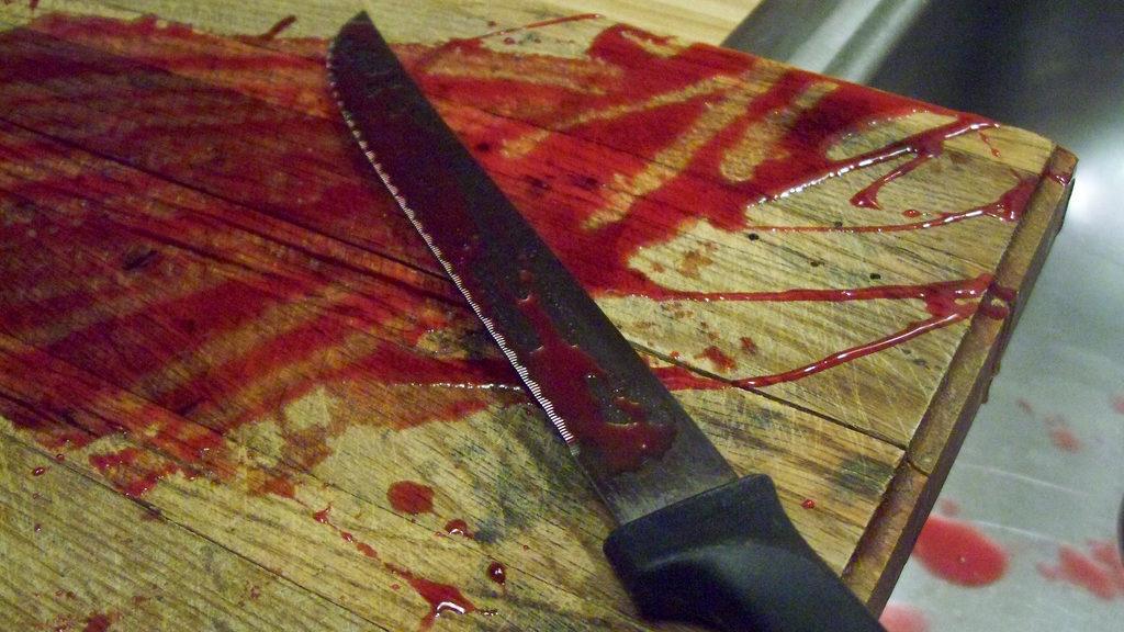 Принес домой голову: мелитопольский суд поставил точку в деле о кровавом убийстве