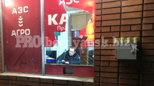 Мешканець Бердянську навмисно кинувся під автівку, — ФОТО