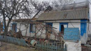 На Запорожье в пожаре погибла пенсионерка, – ФОТО