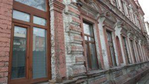 Стала відома доля будівлі студентської поліклініки Запоріжжя після завершення реконструкції