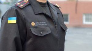 Запорожских спасателей перевели на усиленный режим работы