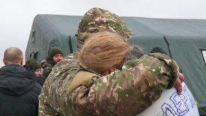 На Донбассе завершился масштабный обмен пленными, — СПИСОК