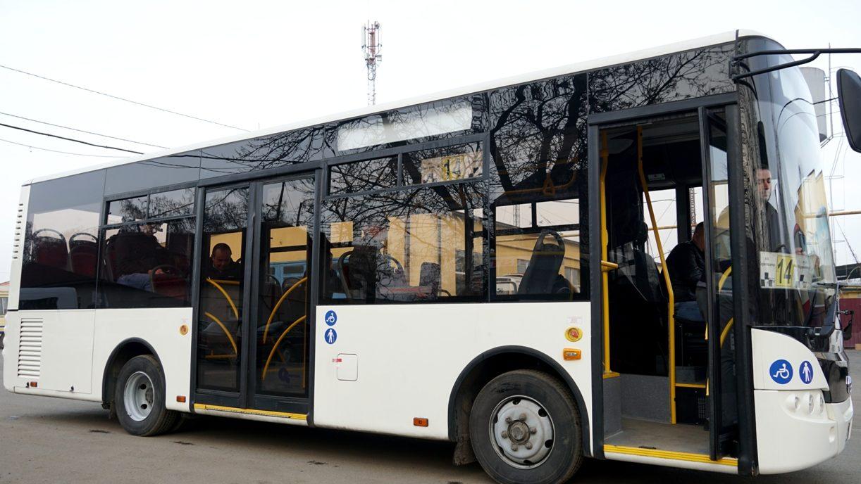 Новинка ЗАЗа: как выглядит новый автобус запорожского производства, – ФОТО