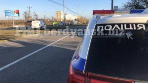 В Запорожской области под колеса авто попал 10-летний ребенок
