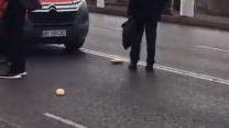 Вийшла за хлібом: на Запоріжжі авто на смерть збило пенсіонерку, — ВІДЕО