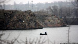 Археологи из трех городов обследуют затонувшие корабли возле острова Хортица, — ФОТО, ВИДЕО