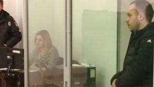 У Запоріжжі всіх п'ятьох бандитів посадили під арешт