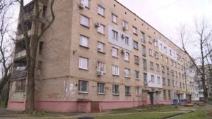 У Запоріжжі гуртожиток по вулиці Бородінській передадуть громаді