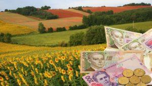 В Запорожской области пайщики получили более миллиарда гривен за аренду своей земли