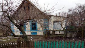 На Запоріжжі у власному будинку згоріла 93-річна жінка, — ФОТО