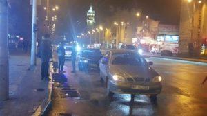 За минулі вихідні у Запоріжжі поліцейським попалися 16 п'яних водіїв, — ФОТО