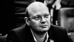 В Запоріжжі помер депутат міськради: відома дата прощання