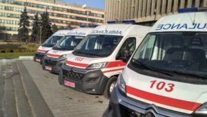 За минулу добу в Запоріжжі під колеса авто потрапили троє пішоходів: один з них дитина