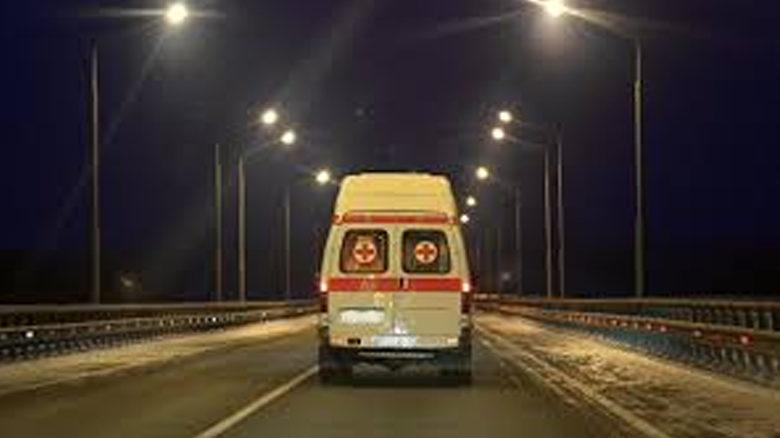 На Оріхівському шосе автівка збила пенсіонера