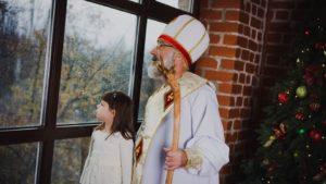 Стало известно, когда в Запорожье Святой Николай примет письма от детворы: место и время