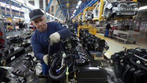 На запорожском автозаводе собираются запустить производство запчастей