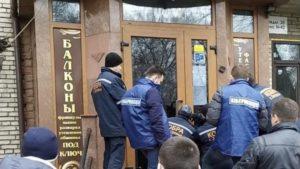 У Запоріжжі викрили телефонних шахраїв з багатомільйонним обігом, — ФОТО