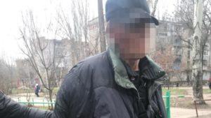 У Запоріжжі рецидивіст вбив жінку й в третій раз потрапить за ґрати, — ФОТО