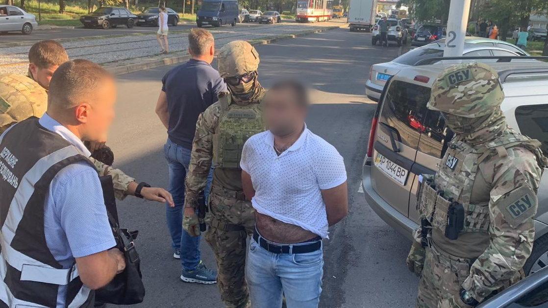 В Запорожье экс-полицейский, нанявший киллера, может выйти на свободу