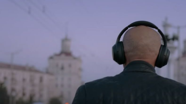Запорожье попало в промо ролик об украинской культуре, — ВИДЕО