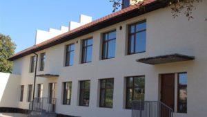 В Осипенковском районе Запорожья после реконструкции откроют детский сад